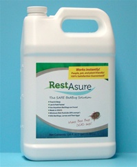 1 Gallon of RestAsure