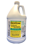 BioLogix DropZone Specially Formulated Probiotic Cleaner with BioLogix Exclusive Odor Suppression Technology is Safe for use on Virtually All Surfaces to give You That deep Down Microbial Clean
