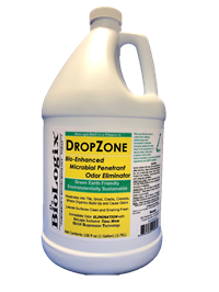BioLogix DropZone 4x1 Gallon Case