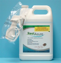 1 Gallon of RestAsure with Trigger Sprayer