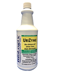 NON-TOXIC BIODEGRADABLE URIZYME